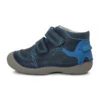 Mėlyni batai 19-24 d. 015143A