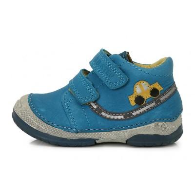 Mėlyni batai 19-24 d. 038239A