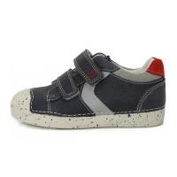 Tamsiai mėlyni batai 25-30 d. 043512BM