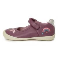 Violetiniai batai 28-33 d. DA061622