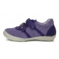 Violetiniai batai 31-36 d. 046604BL