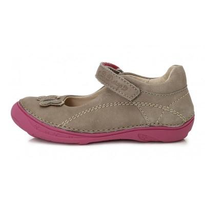 Pilki batai 31-36 d. 046606AL