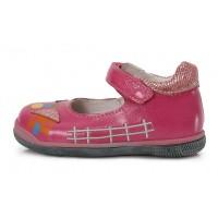 Rožiniai batai 22-27 d. DA031320A