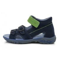 Tamsiai mėlynos basutės 19-24 d. AC2907016BU