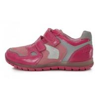 Rožiniai batai 28-33 d. DA071704CL