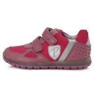 Rožiniai batai 28-33 d. DA071706BL