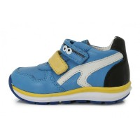 Šviesiai mėlyni batai 22-27 d. DA031314
