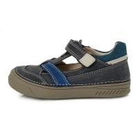 Tamsiai mėlyni batai 31-36 d. 040410AL