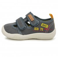 Pilki batai 20-25 d. CSB-068B