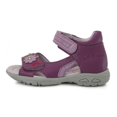 Violetinės basutės 19-24 d. AC2907009AU