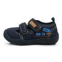 Mėlyni batai 26-31 d. CSB-068M