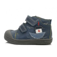 Tamsiai mėlyni batai 22-27 d. DA031335A
