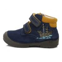 Tamsiai mėlyni batai 19-24 d. 038251AU