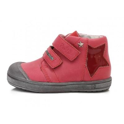 Raudoni batai 22-27 d. DA031334