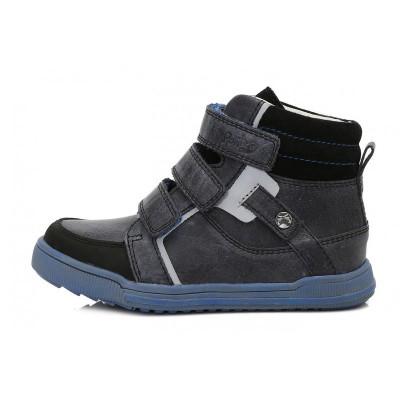 Tamsiai mėlyni batai 28-33 d. DA061632