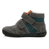 Pilki batai 31-36 d. 036706BL