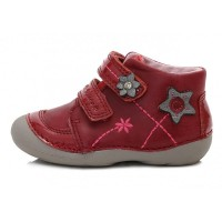 Raudoni batai 19-24 d. 015152U