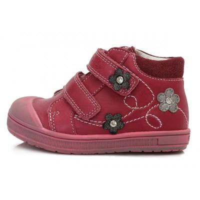 Raudoni batai 22-27 d. DA031338A