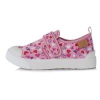 Rožiniai batai 21-26 d. CSG-096