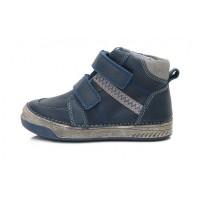 Tamsiai mėlyni batai 31-36 d. 040417AL