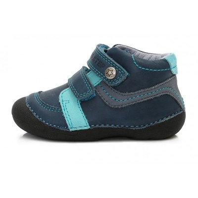 Tamsiai mėlyni batai 19-24 d. 015150U