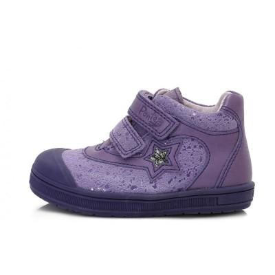 Violetiniai batai 22-27 d. DA031337A