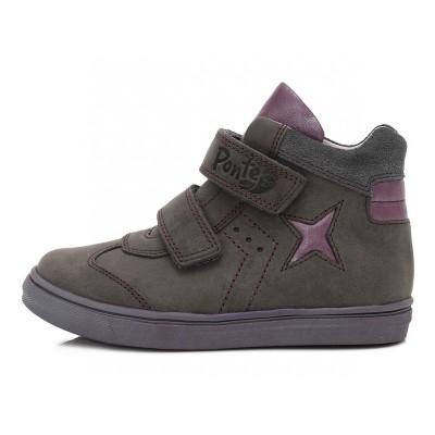 Violetiniai batai 28-33 d. DA061630A