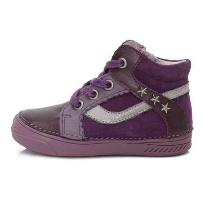 Violetiniai batai 31-36 d. 040419AL