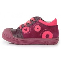 Rožiniai batai 22-27 d. DA031101A