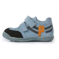 Šviesiai mėlyni batai 22-27 d. DA03199A