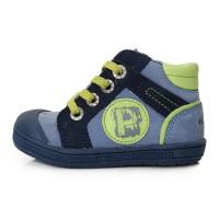 Mėlyni batai 22-27 d. DA03150A