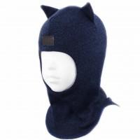 Merino vilnos kepurė-šalmas Katinas 2250/2