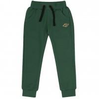 Sportinės kelnės (žalios)