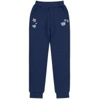 Sportinės kelnės (mėlynos)