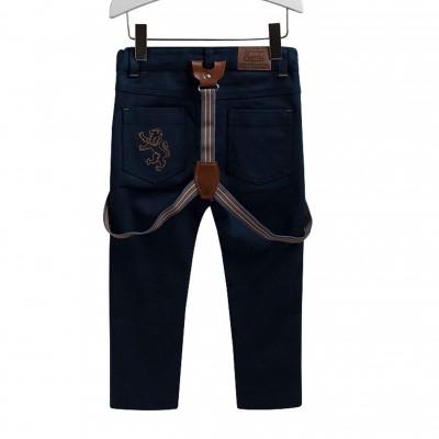 Kelnės (Tvidas)