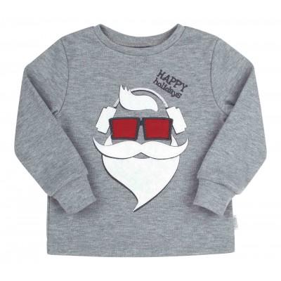 Kalėdiniai marškinėliai berniukui