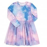 Kalėdinė suknelė
