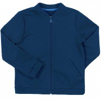 Minkšto trikotažo klasikinis džemperis (UNI)