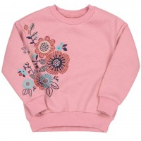Džemperis mergaitei Flowers