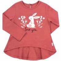 Palaidinė mergaitei Bunny (Love)