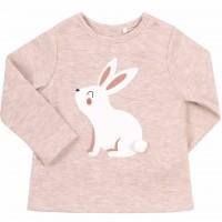 Palaidinė mergaitei Bunny (rusva)