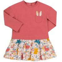 Trikotažinė suknelė Bunny