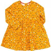 Trikotažinė suknelė Bunny (gėlėta)