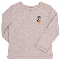 Marškinėliai berniukui Bear