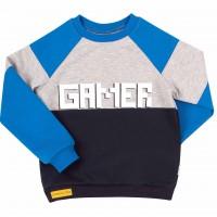 Šiltas džemperis (su pūkeliu) Gamer