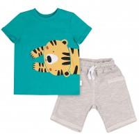 Komplektas berniukui Tigra