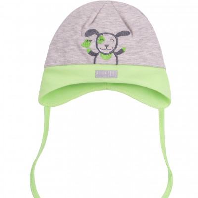 Lauko kepurė kūdikiui