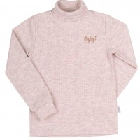 Šiltas džemperis-golfas su viskozė Enjoy (biežinės spl.)