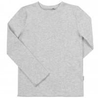 Vienspalviai marškinėliai - palaidinė (pilkos spalvos)