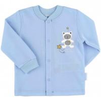 Marškinėliai kūdikiui My Star melvos spl.